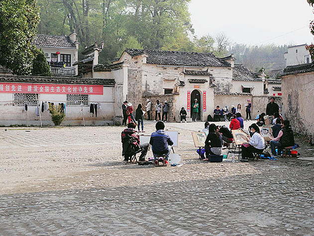 Teach English with ILP in China