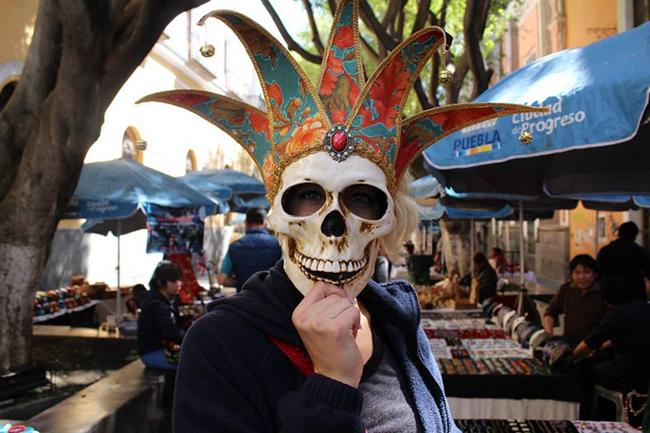 ILP Adventure - Puebla Mexico