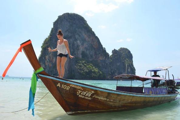 ILP Adventure in Thailand
