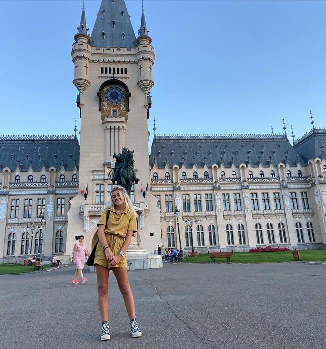 ILP Adventure in Romania