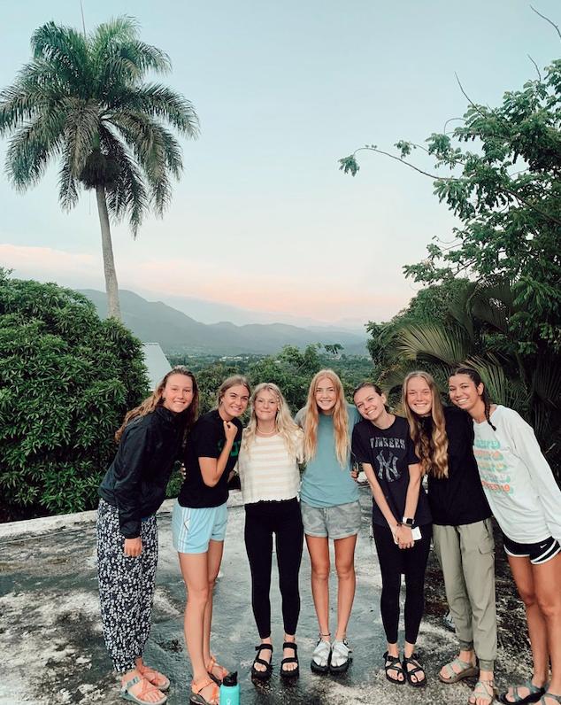 ILP Adventure in the Dominican Republic