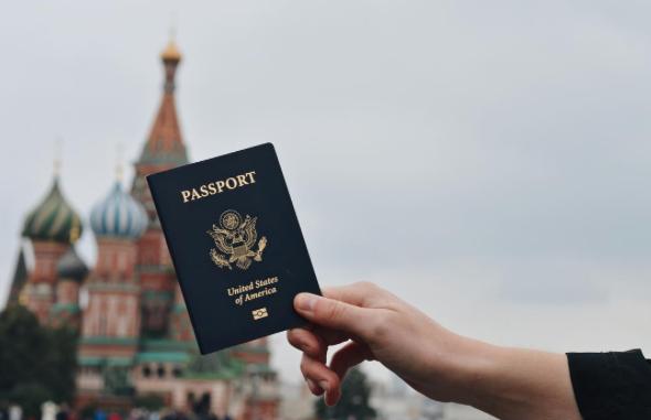 ILP Adventure in Russia