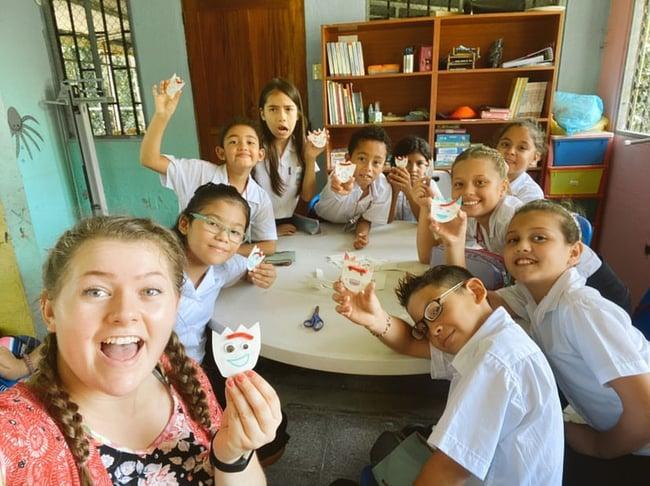 ILP Classroom