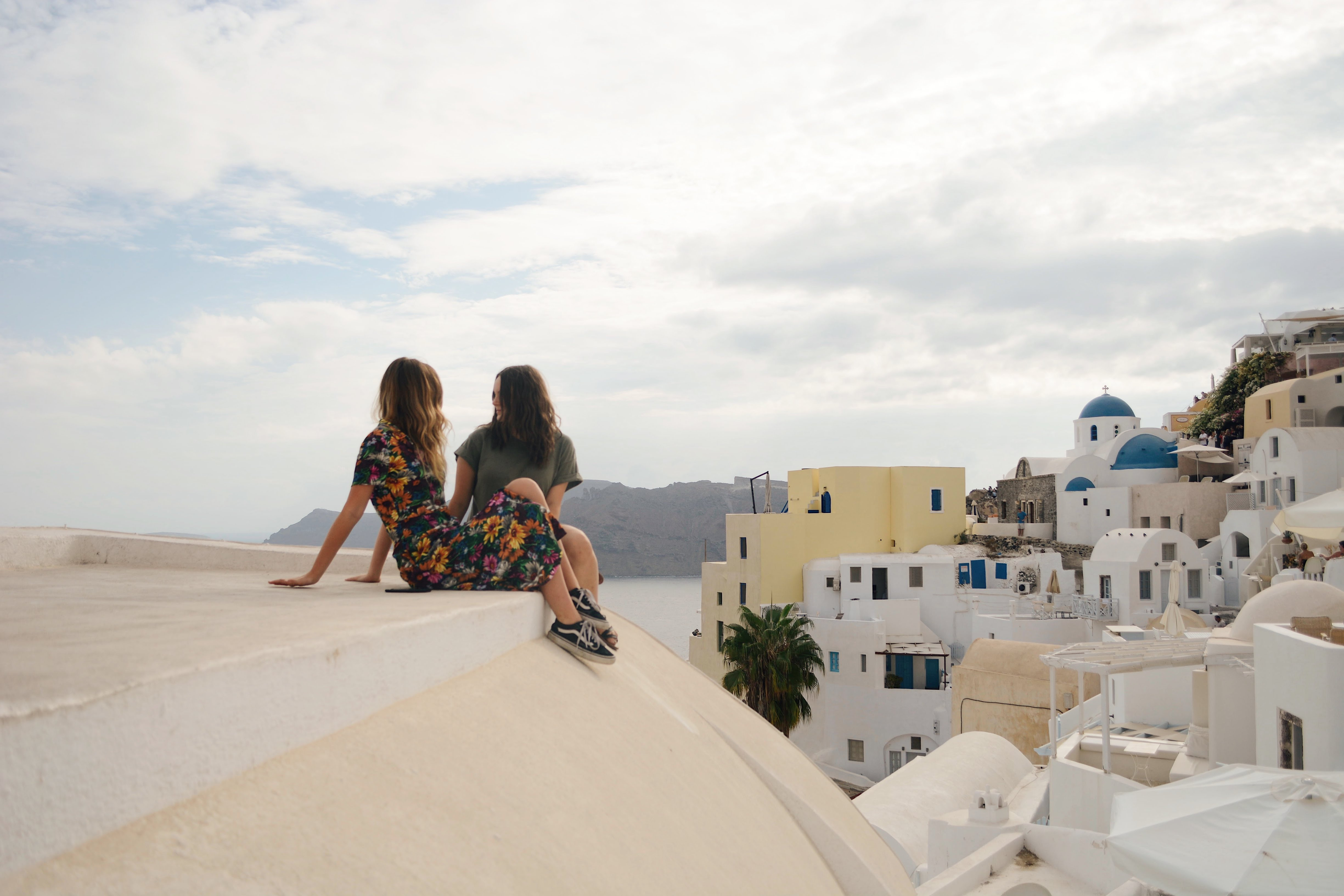 semester abroad in Europe