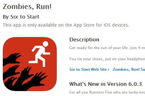 fitness app