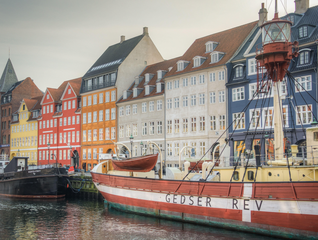 ILP Europe - Denmark