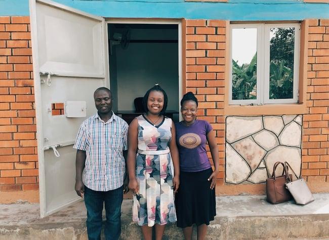 ILP Adventure - Uganda