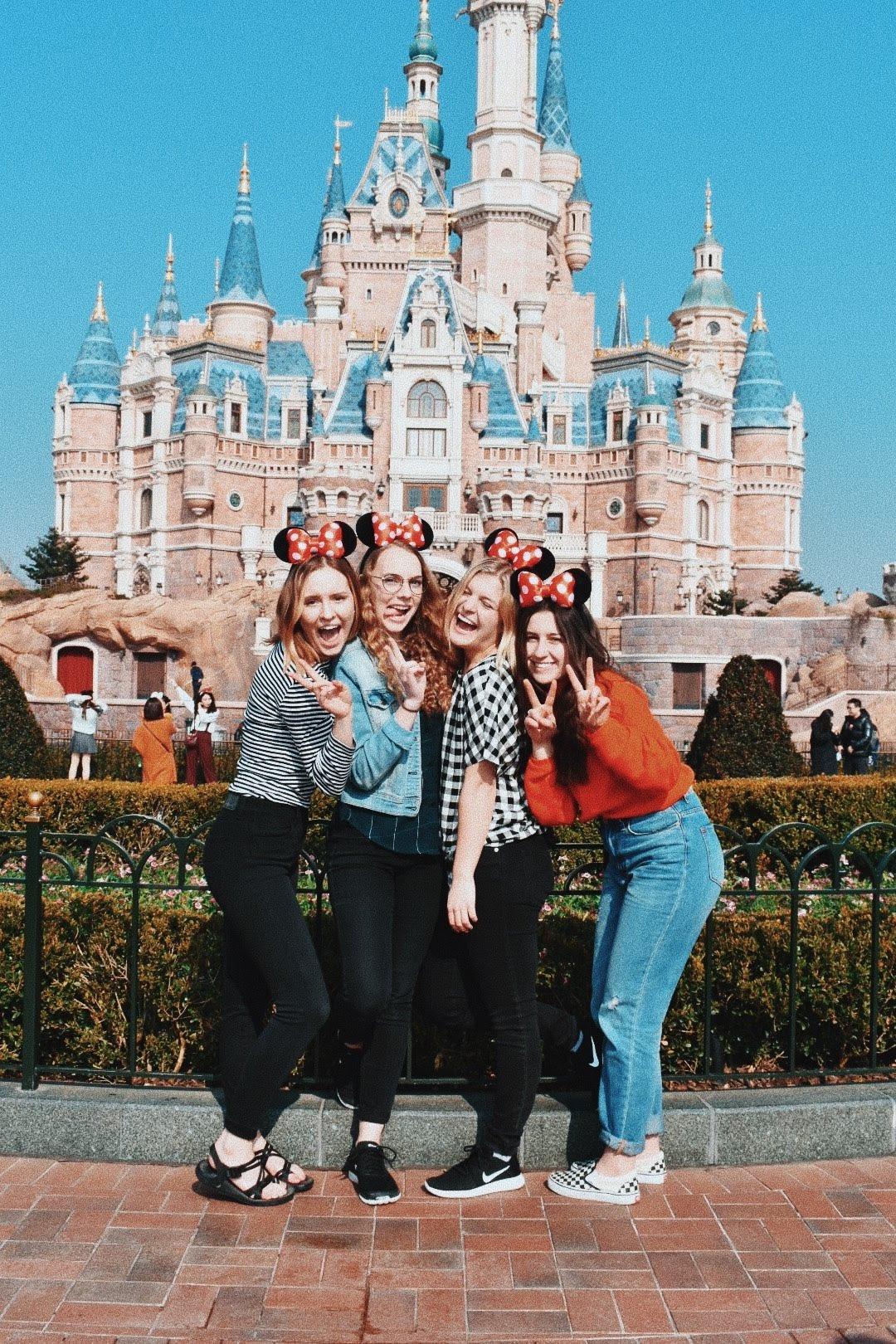 Disneyland Shanghai tips