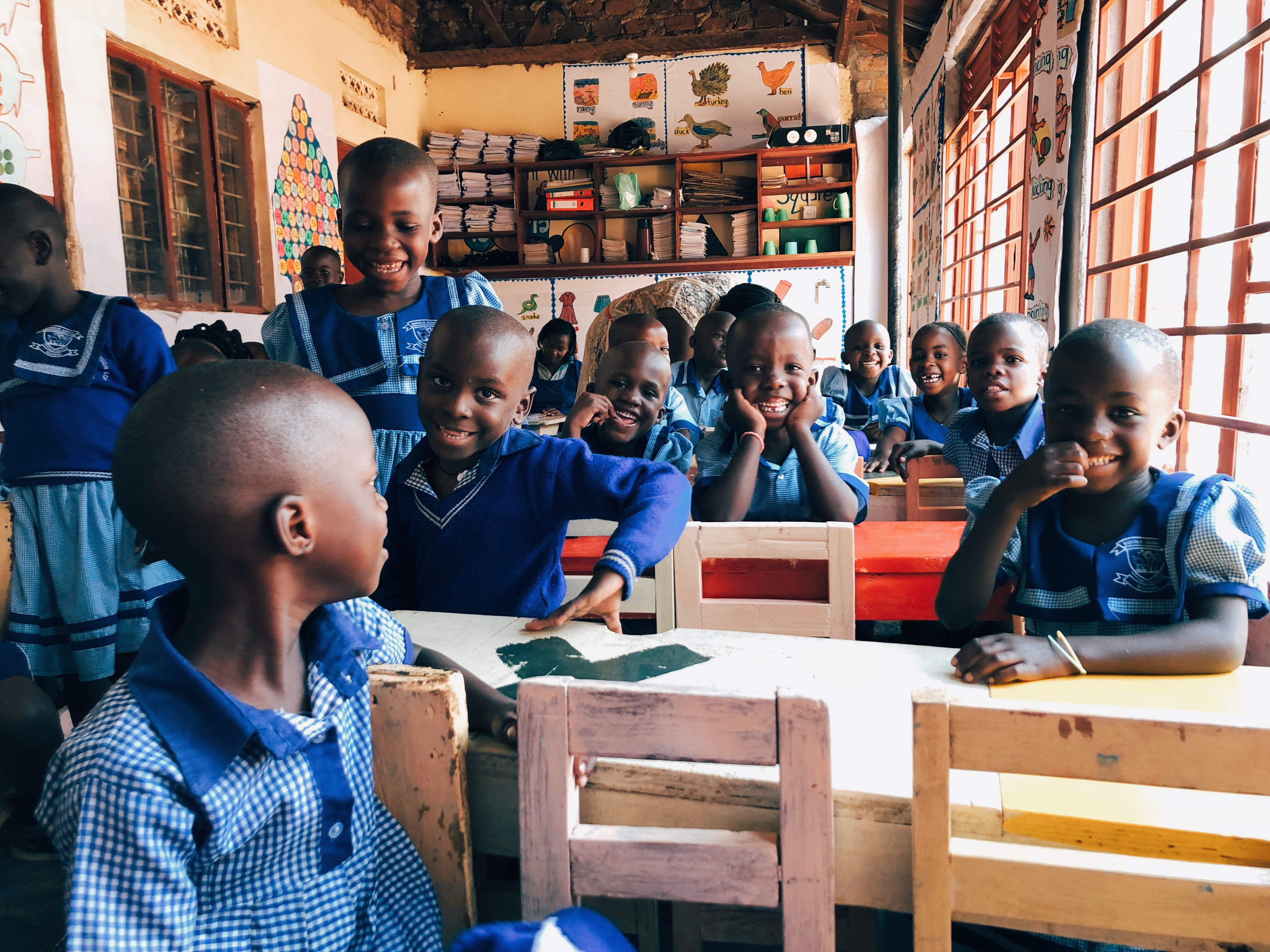 ILP Adventure in Uganda