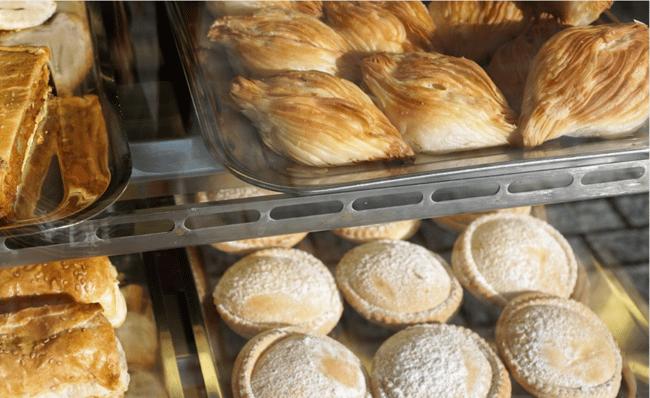 Malta bakery