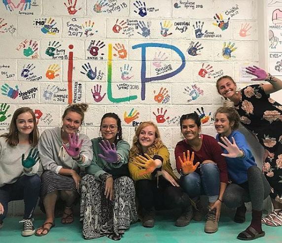 ILP Volunteers