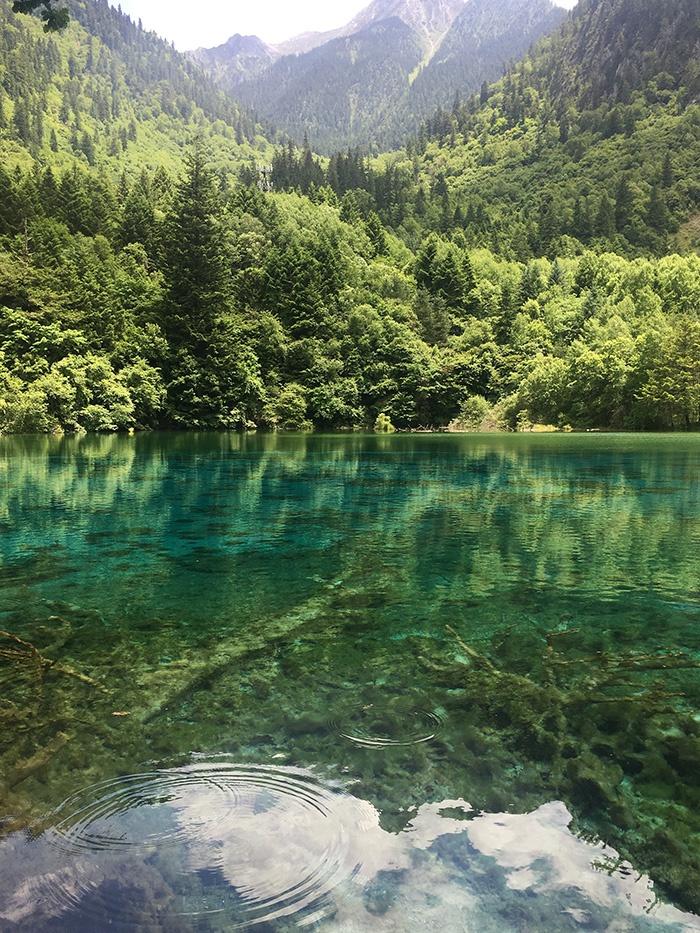 Mirror Lake - ILP China