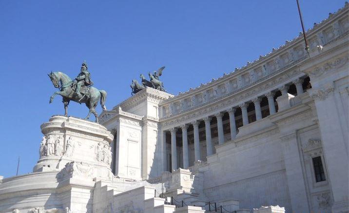 ILP Ukraine volunteers in Rome