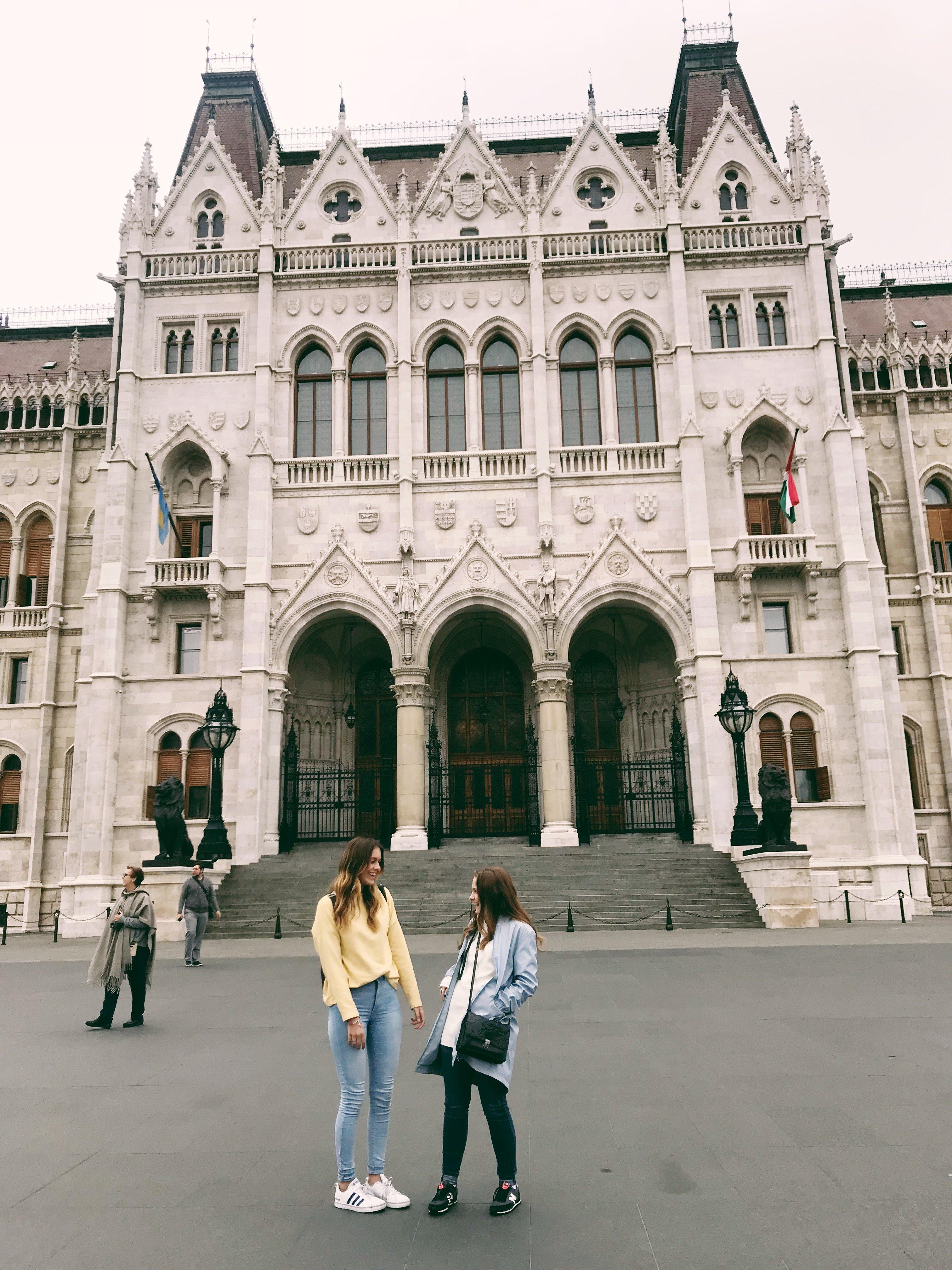 ParliamentHouseBudapest