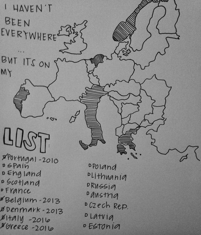ILP Map