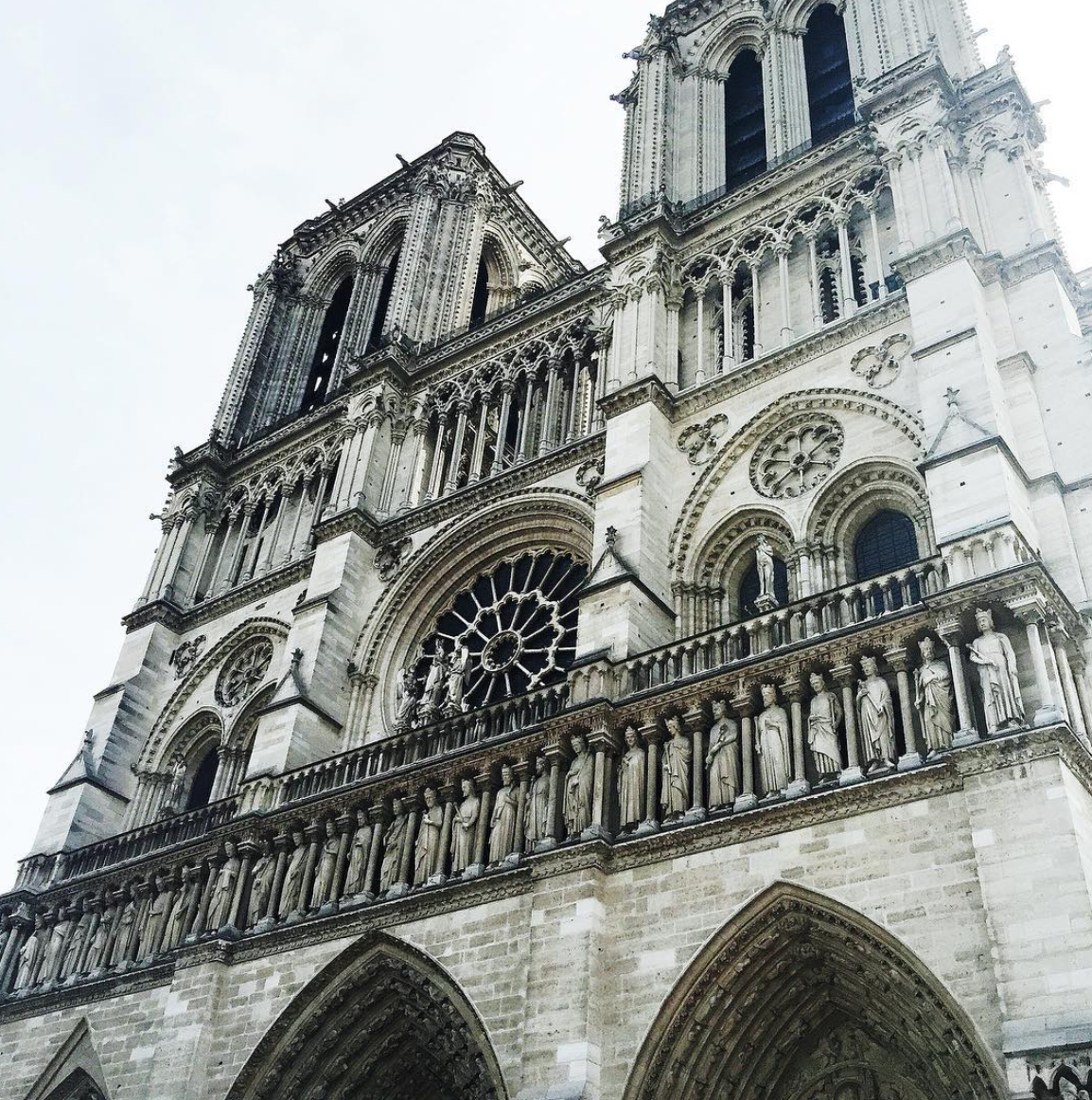 See Paris with ILP