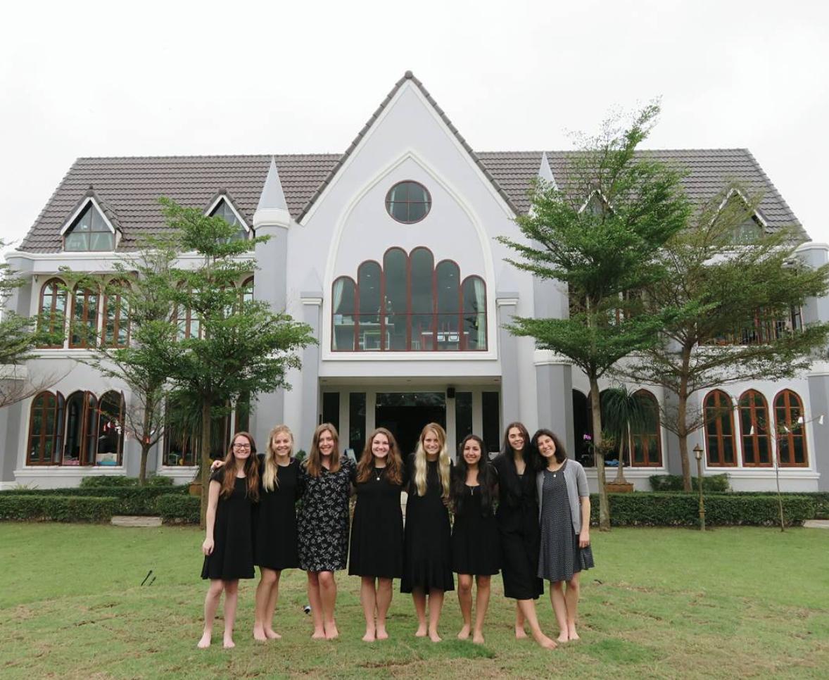ILP Thailand