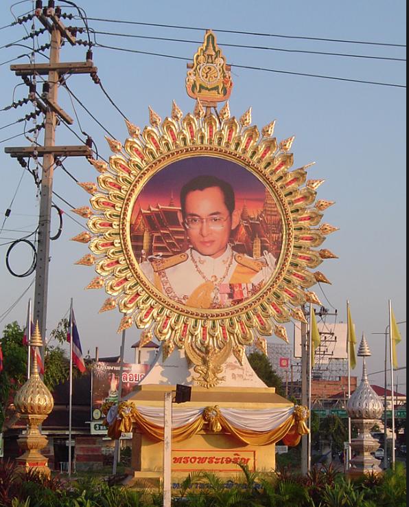 Volunteer in Thailand with ILP