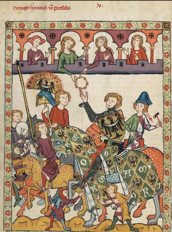 Old Polish Manuscript