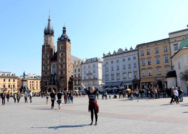 ILP Poland