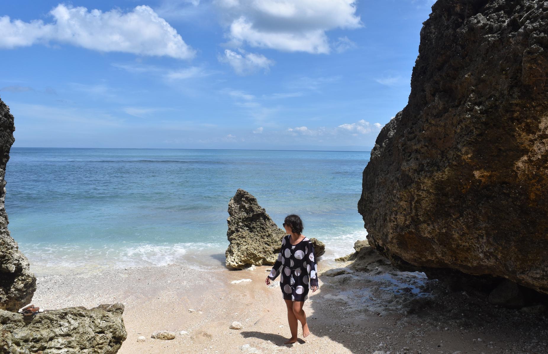 Go to Bali with ILP