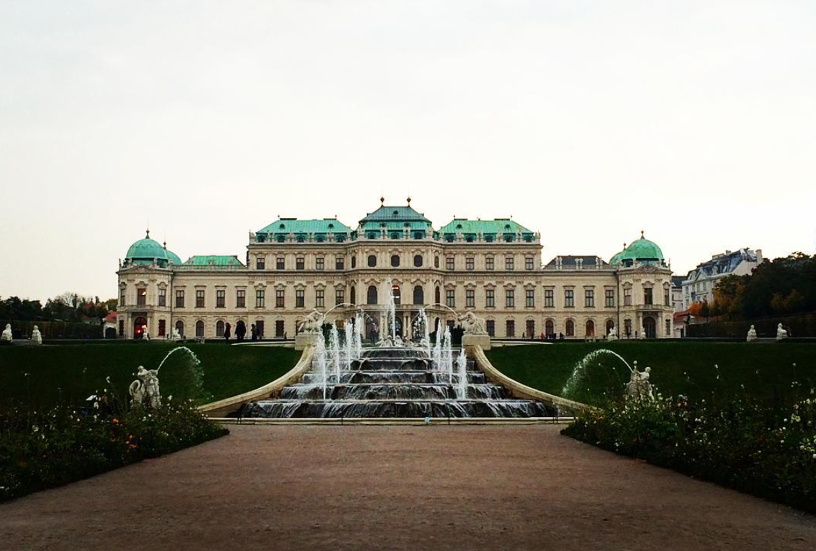 See Austria with ILP