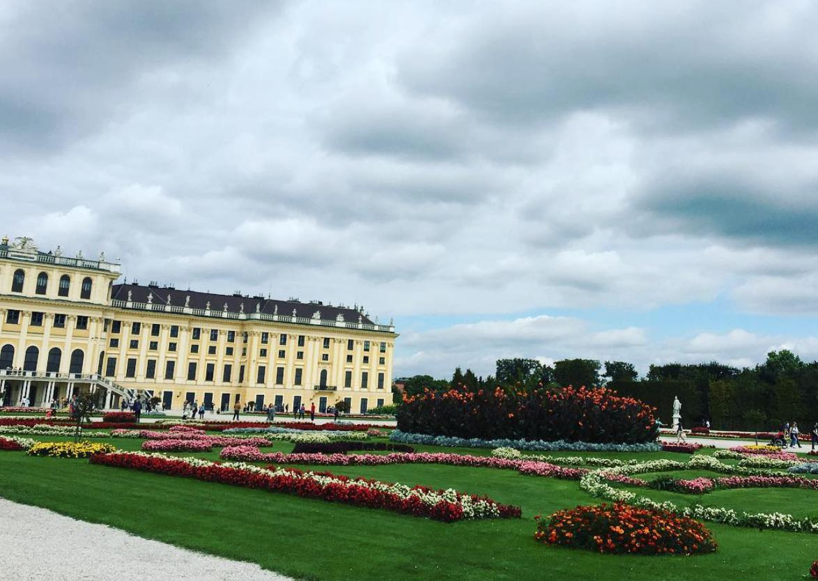 Visit Austria with ILP