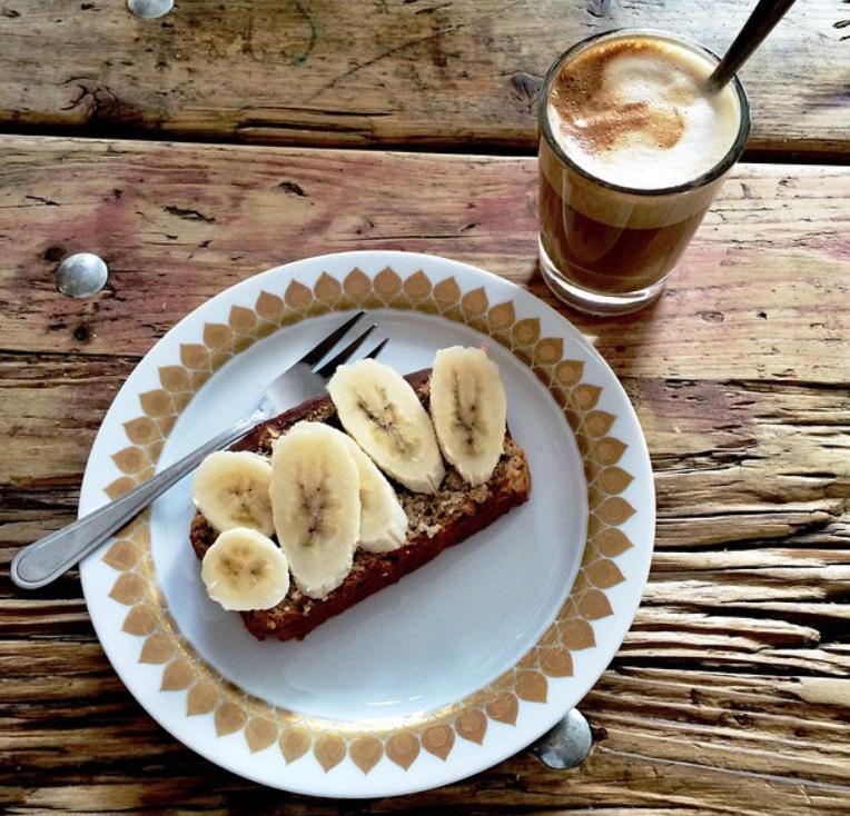 breakfast or dessert