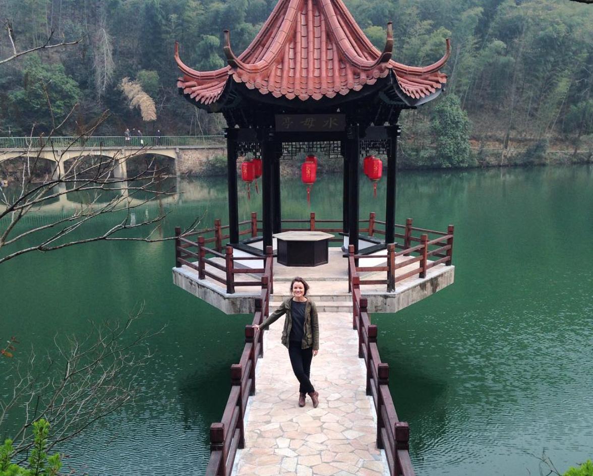 ILP China