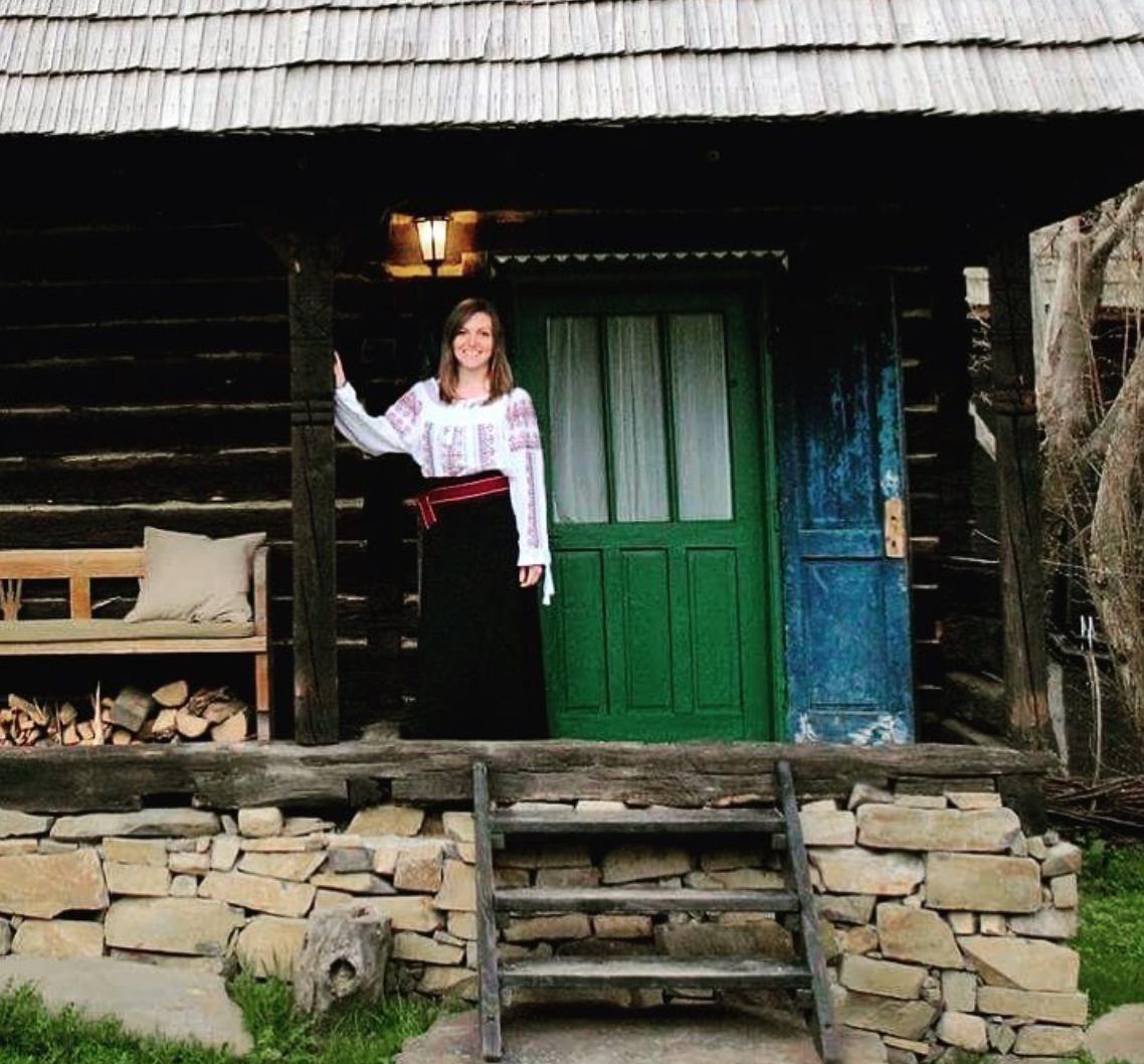 ILP Volunteer in Romania