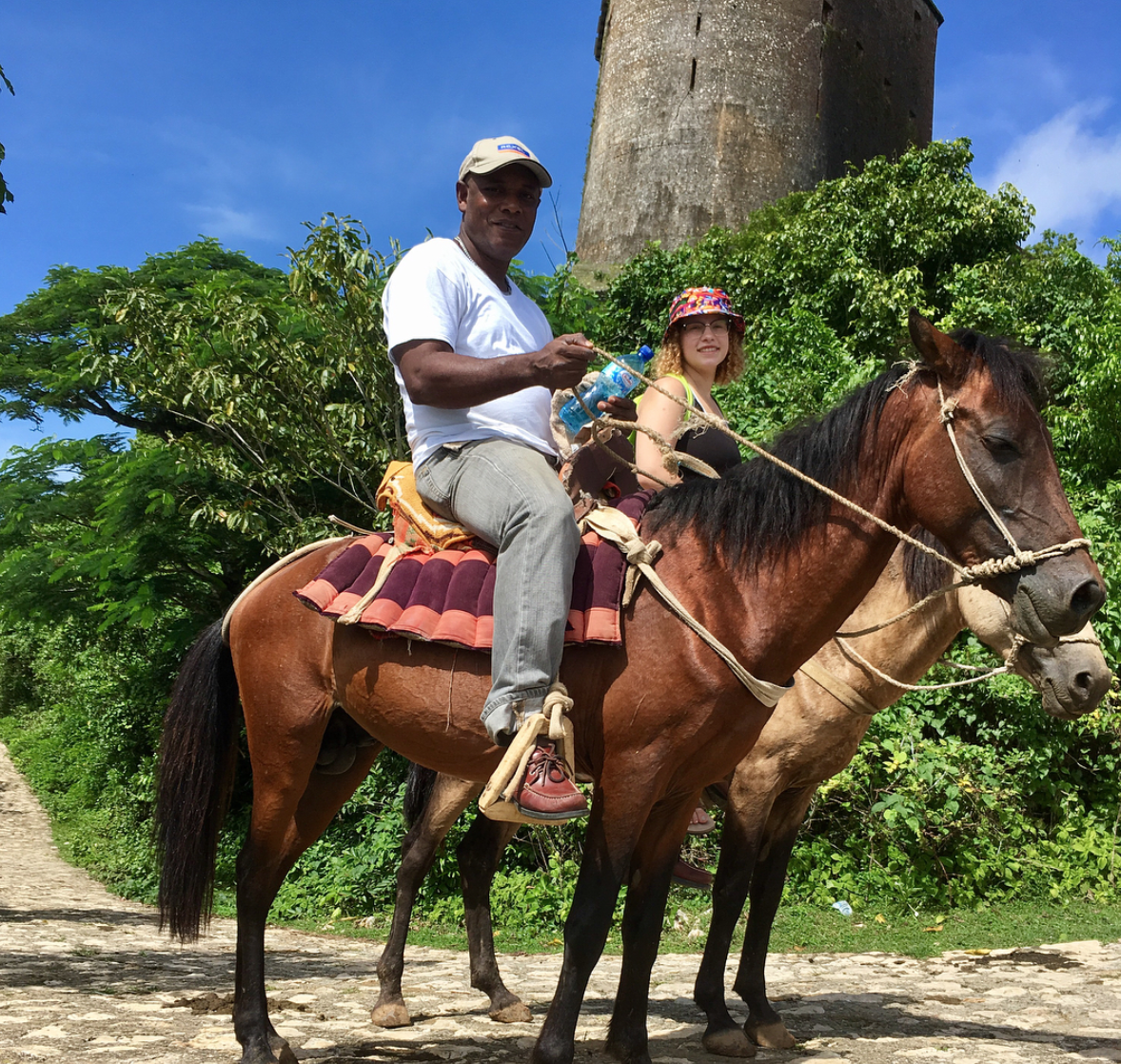 Make a difference in Haiti with ILP