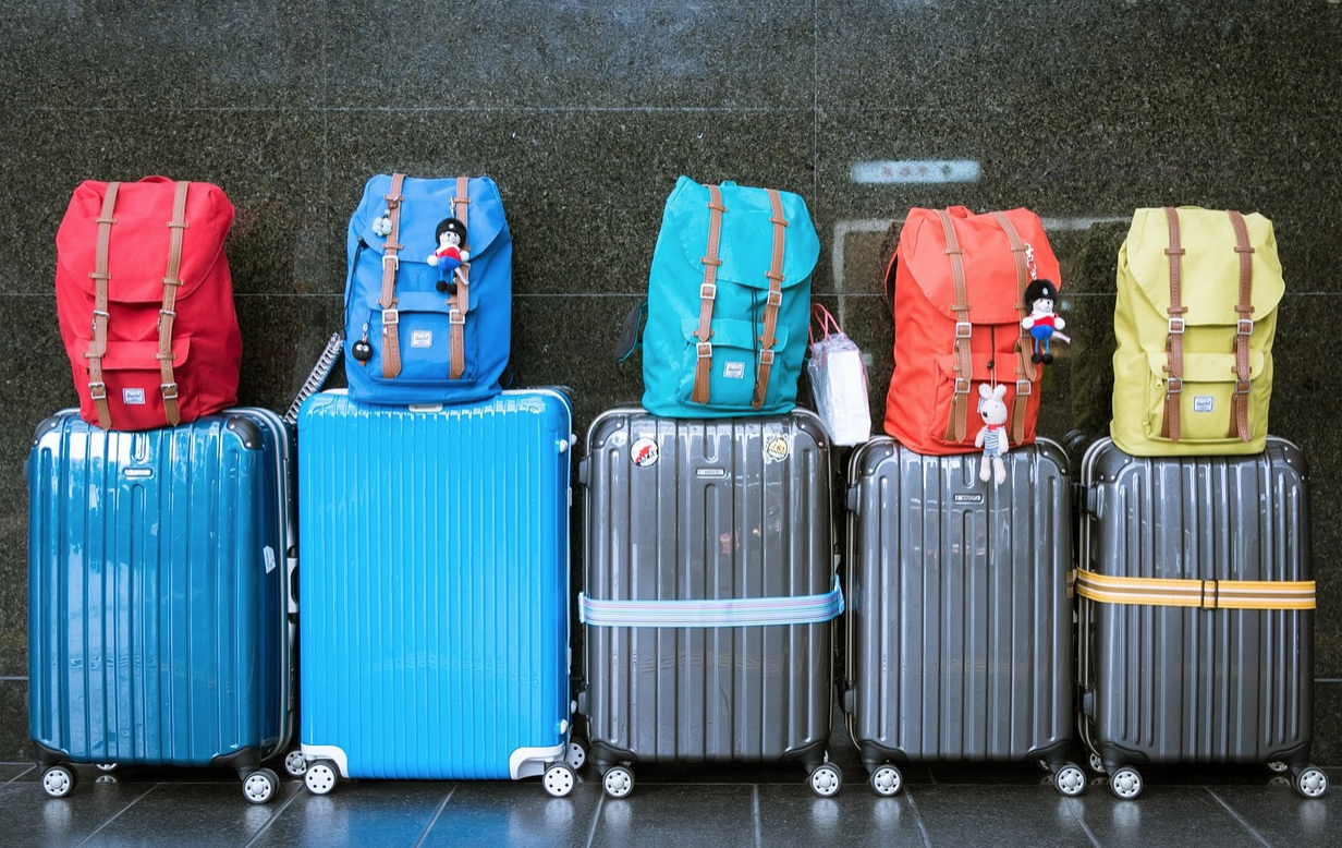 How to pack for a semster abroad with ILP
