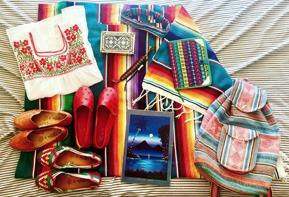 ILP Mexico - our favorite souvenirs