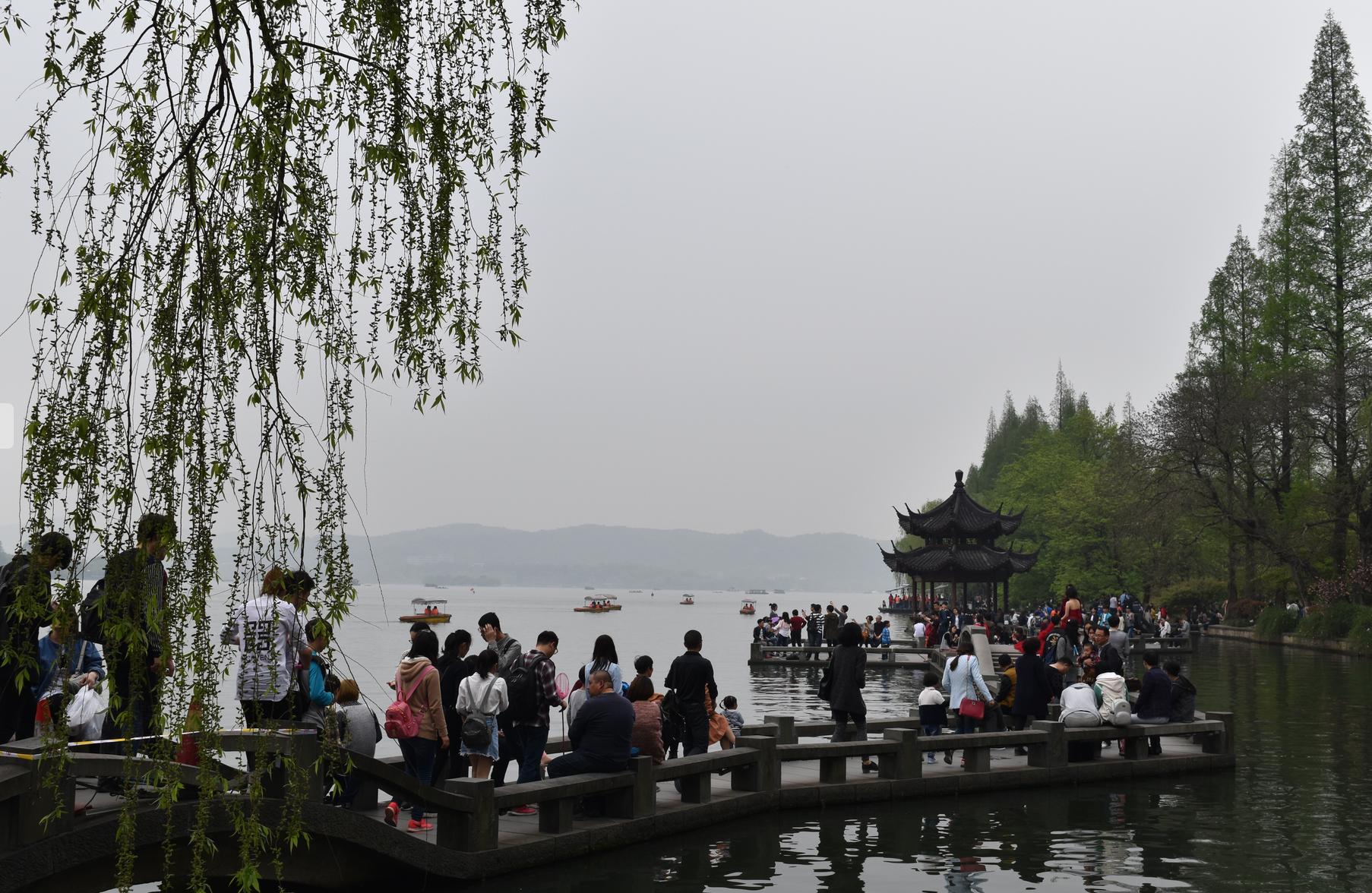 LDS China