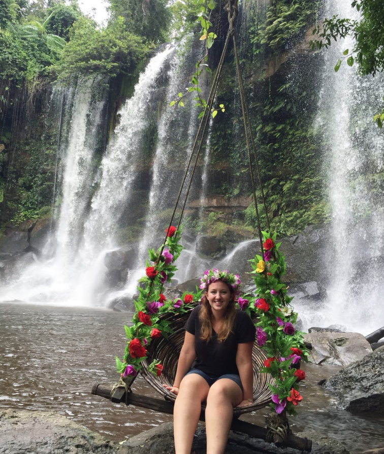 volunteer in a foreign country byu