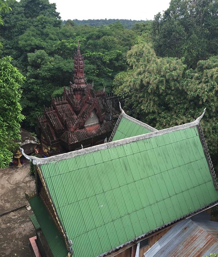 ILP Thailand —vacation to Cambodia