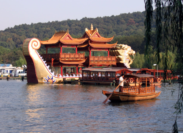 Volunteer in China with ILP