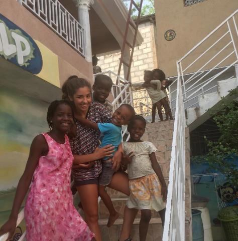 ILP Haiti Volunteer —how ILP is keeping you safe