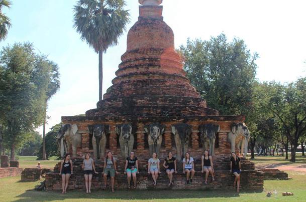 ILP Group in Thailand
