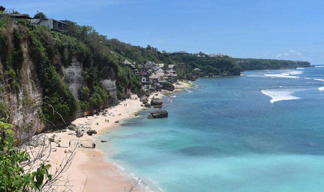 Visit Bali with ILP