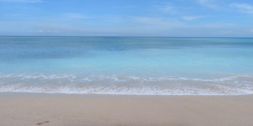 Bali Beaches - Photo by ILP Volunteer