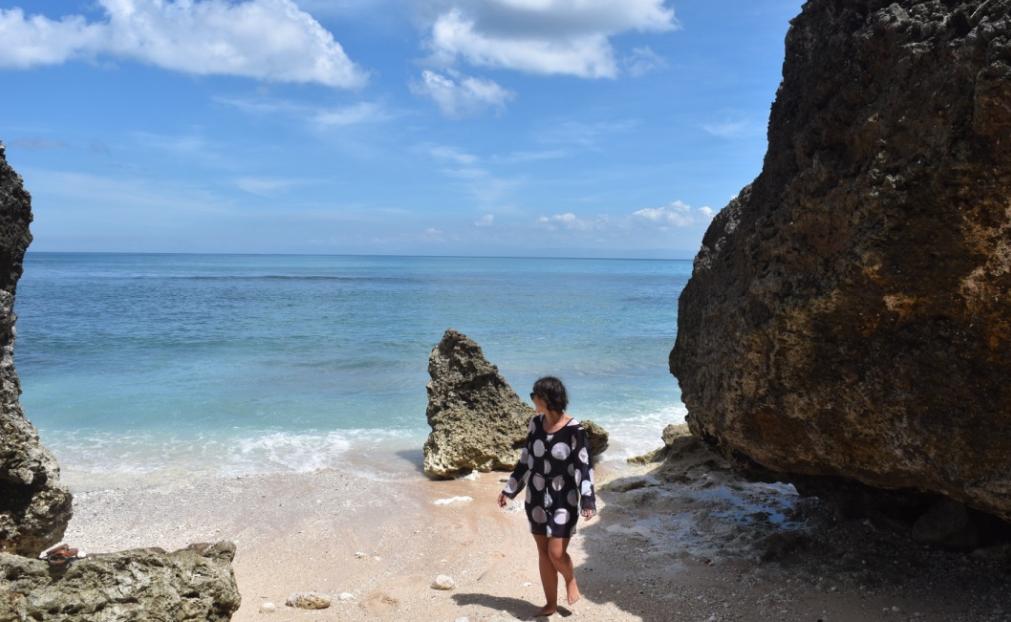 ILP Volunteer in Bali