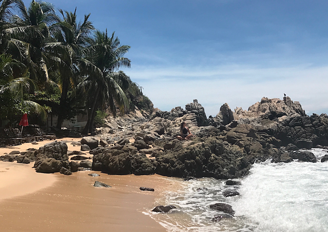 ILP Mexico — Puerto Escondido