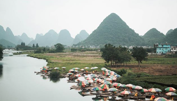 ILP Vacations in Southern China