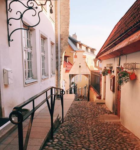 ILP Lithuania - Estonia