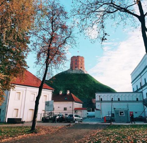 ILP Lithuania