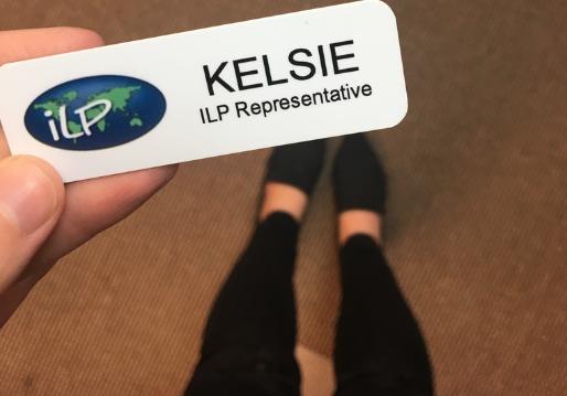 ILP Representative