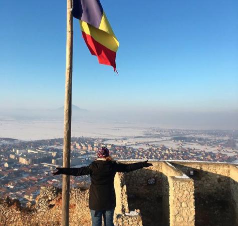 Volunteer in Romania with ILP