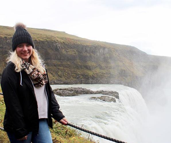 ILP Volunteer in Iceland