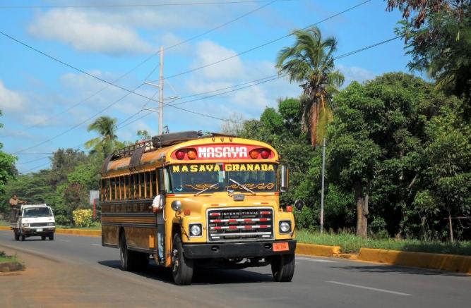 ILP Adventure in Nicaragua
